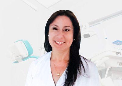 Dra. Andrea Zamora P.
