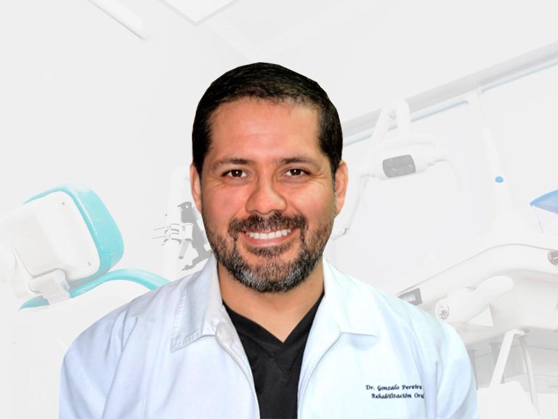 Dr. Gonzálo Pereira M.