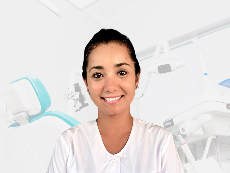 Dra. Laura Valdivia T.